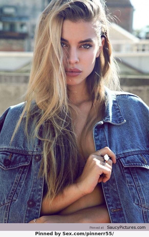 Name: Jessica Goicoechea, Profession: Fashion Model, Ethnicity: Caucasian, Nationality: Spain, P ...