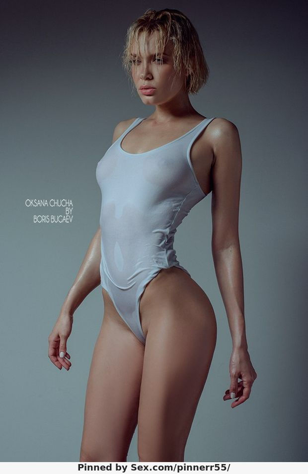 Name: Oksana Chucha, Profession: Fashion Model, Ethnicity: Caucasian, Nationality: Russia. P.O.B ...