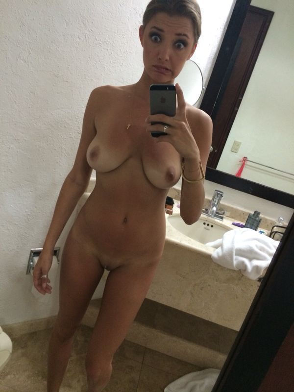 Nice body …