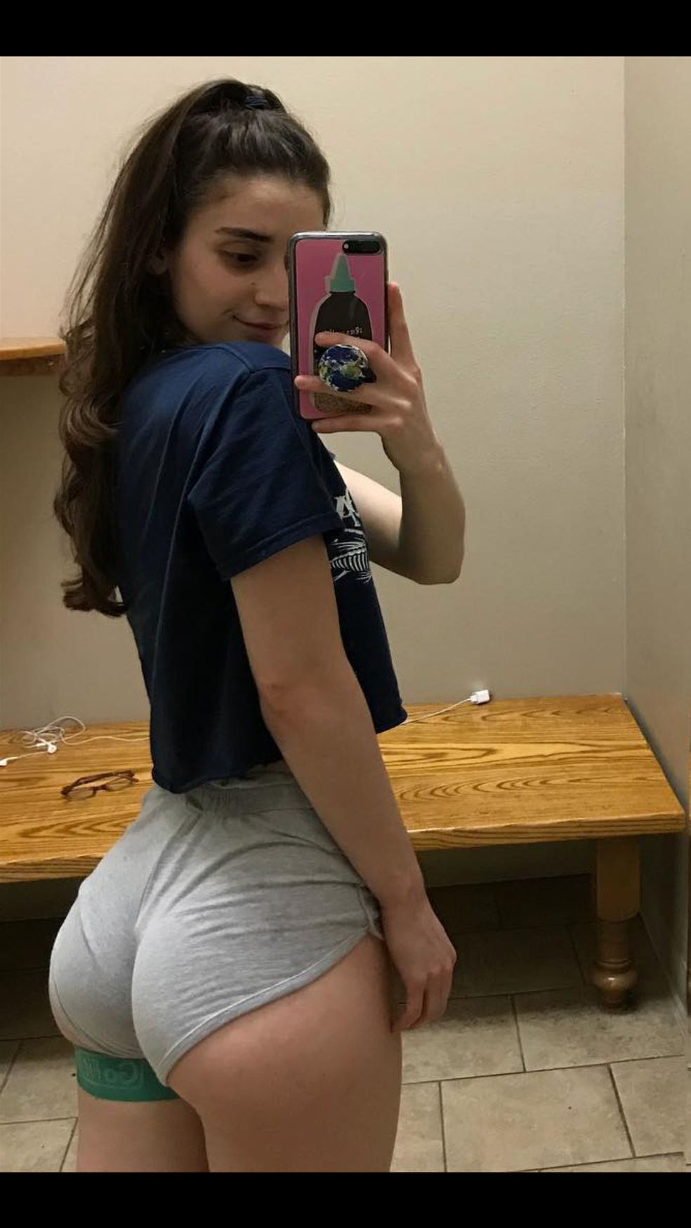 Girls free videos young teens fat butts