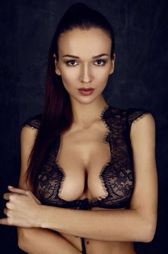 Name: Anastasia Martzipanova, Profession: Glamour Model, Ethnicity: Middle Eastern, Nationality: ...