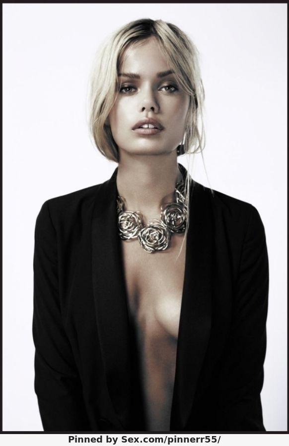 Name: Frida Aasen, Profession: Supermodel, Ethnicity: Caucasian, Nationality: Norway, P.O.B: Kri ...