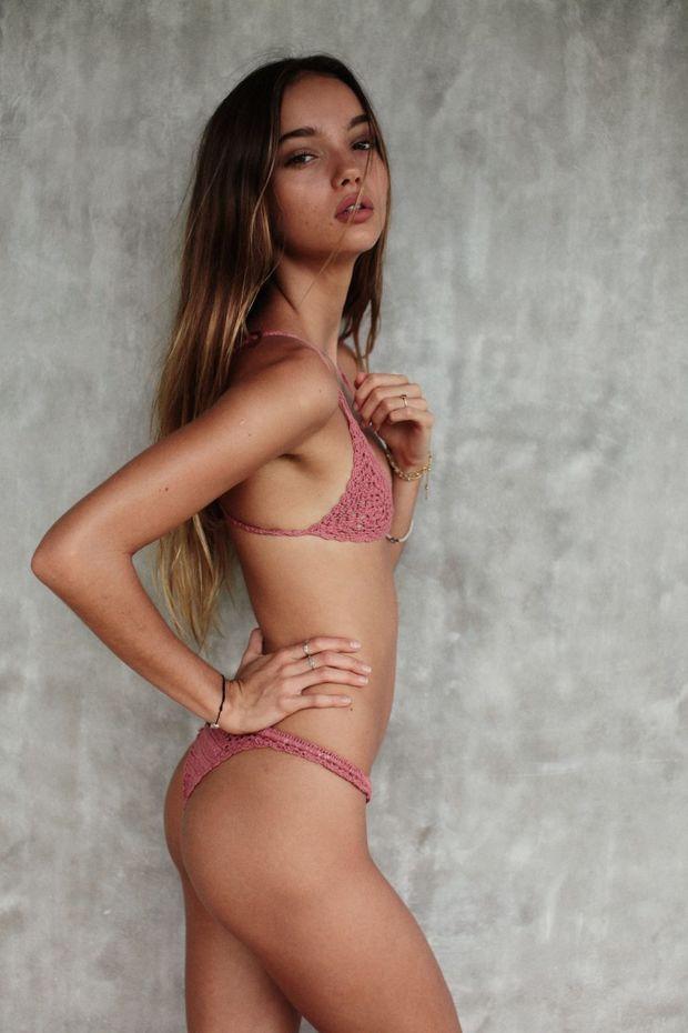 Name: Inka Williams, Profession: Supermodel, Ethnicity: Caucasian Nationality: Australia, P.O.B: ...