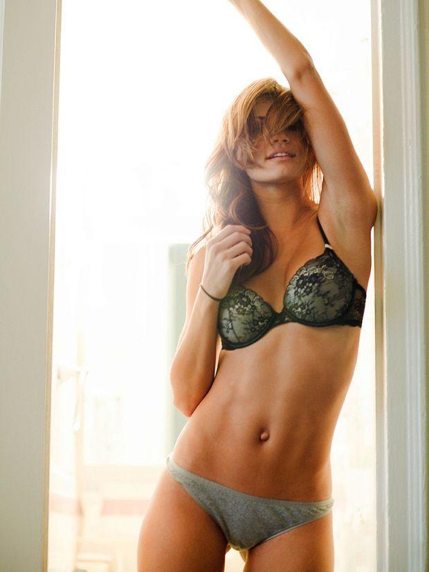 Name:Jessica Rafalowski, Profession: Supermodel, Ethnicity: Caucasian, Nationality: United State ...