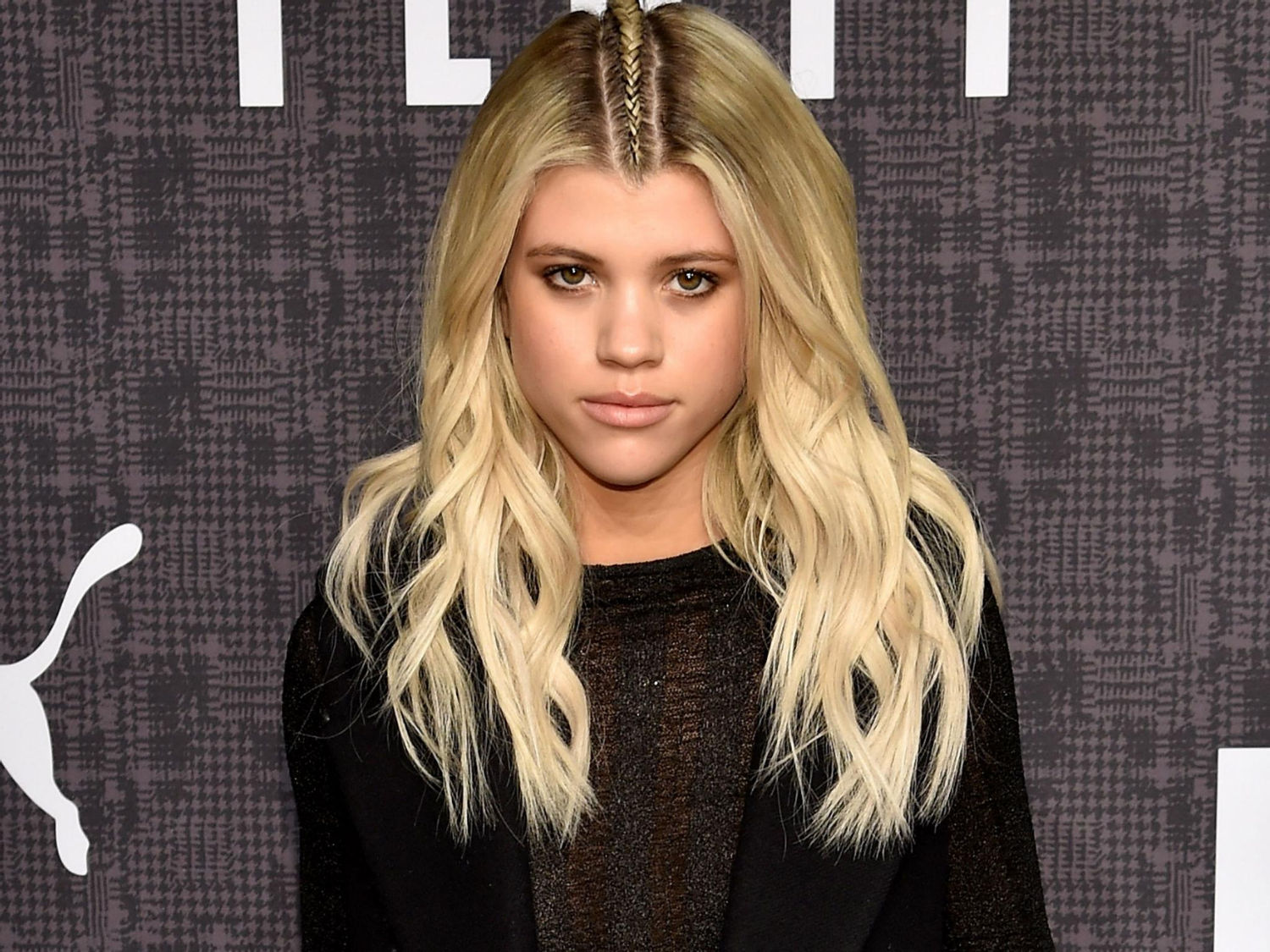 Name: Sofia Richie , Profession: Supermodel, Ethnicity: Black Nationality: United States, Place  ...