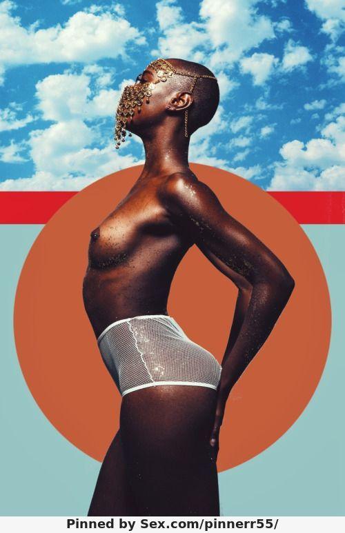 Name: Tiara Kelly, Profession: Fashion Model, Ethnicity: Black, Nationality: United States, P.O. ...