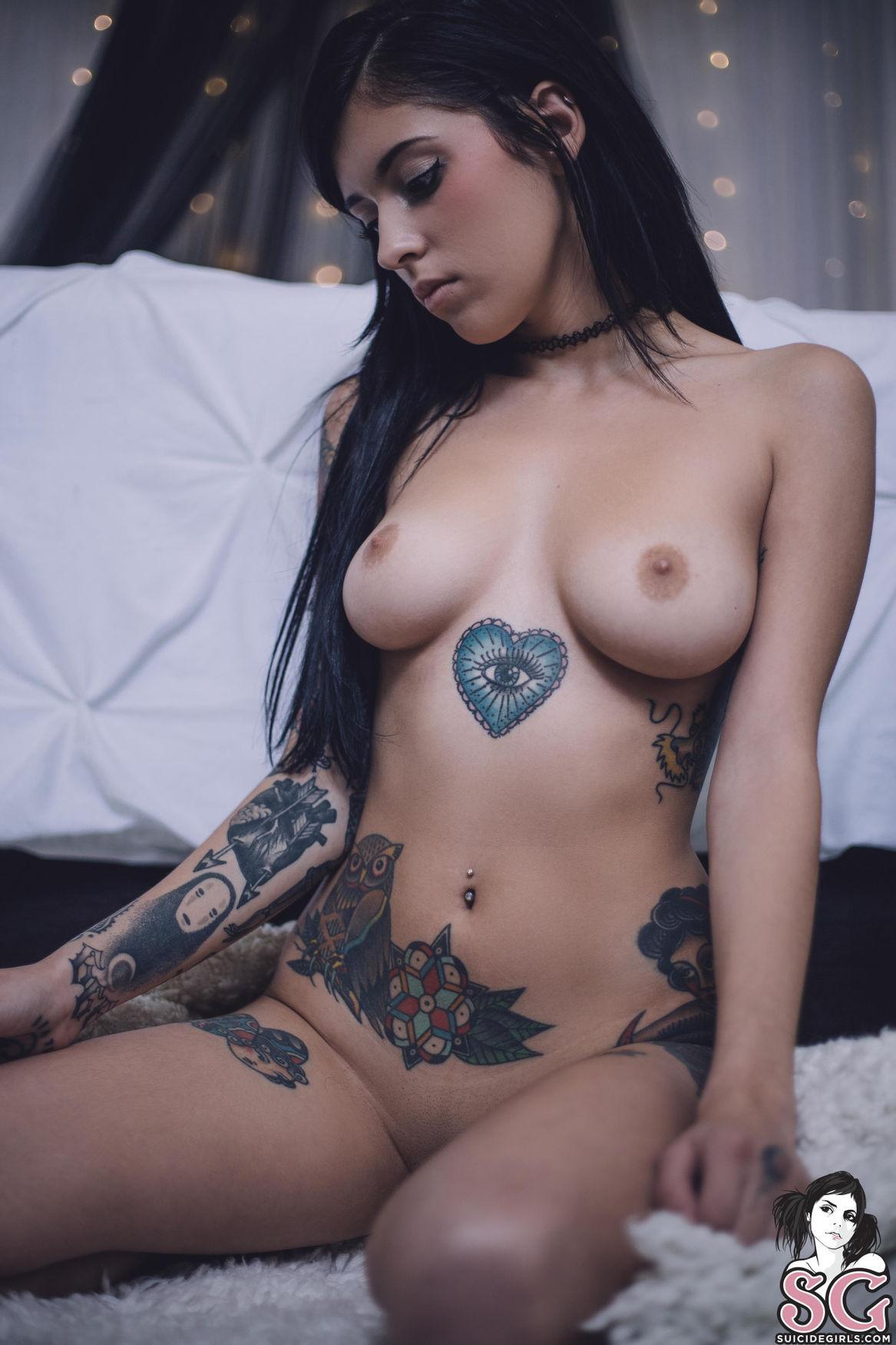 Nice ink..😍😚