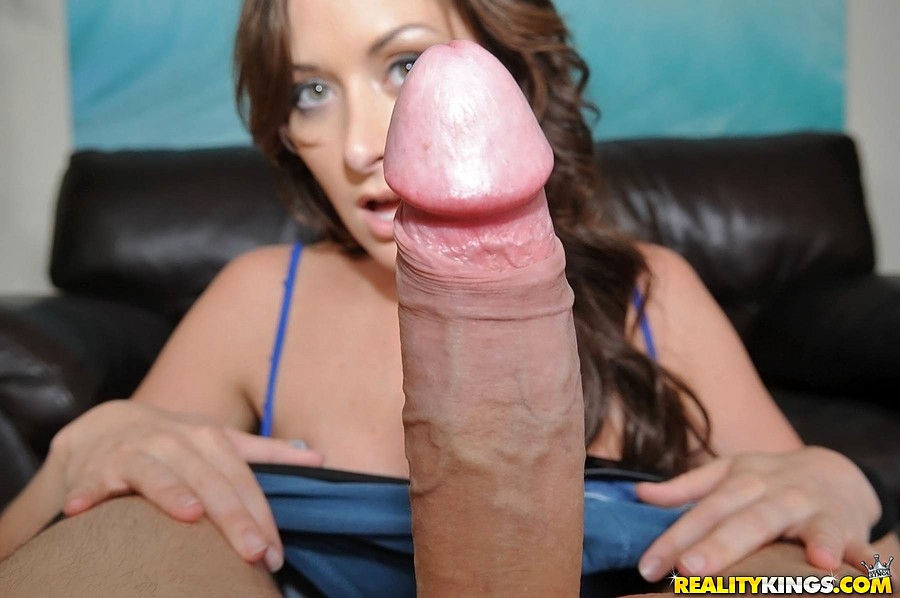 Ashlee Raine – Jmac Dick