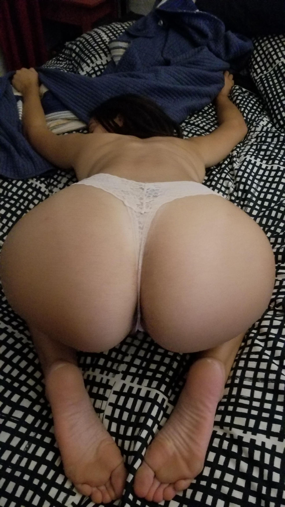 Dominican fat ass