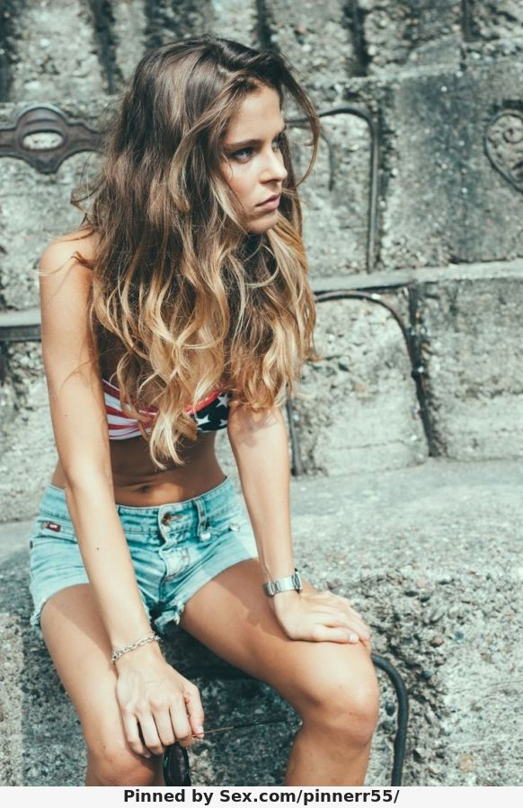 Name: Federica Gasparini, Profession: Fashion Model, Nationality: Italy, Place of Residence: Ver ...