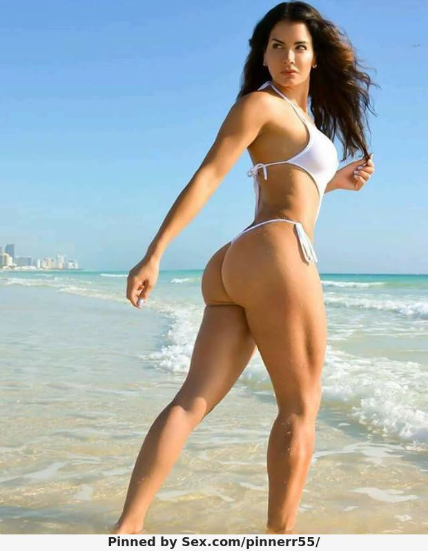 Name: Kathy Picos, Profession: Fitness Model, Nationality: Peru.