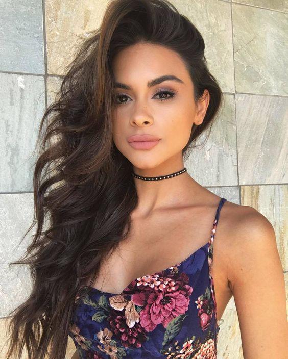 Name: Sophia Miacova, Profession: Centerfold, Ethnicity: Latina, Nationality: United States, P.O ...