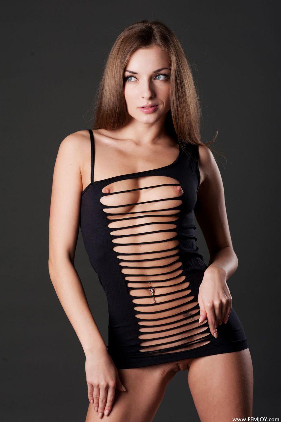 Sexy & beautiful…