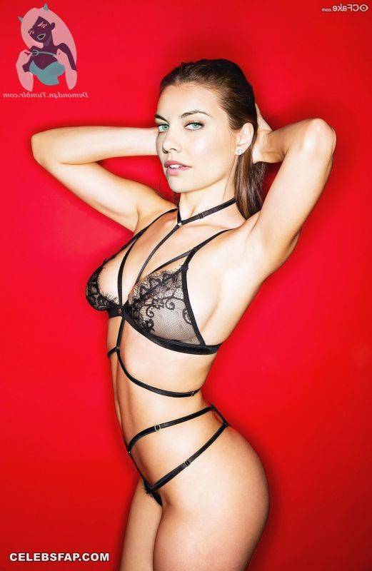 Bitch Lauren Cohan Nude Hot Photos For Wanking