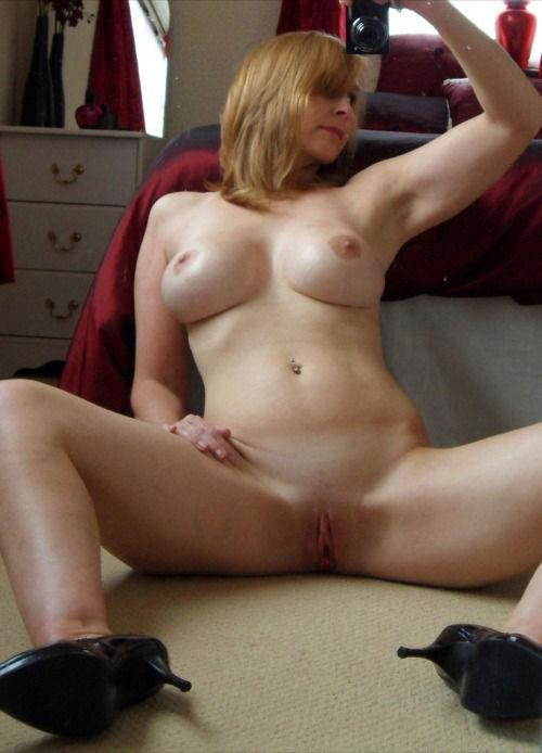 Hot mama 😈