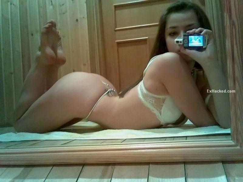Nice ass ..😚