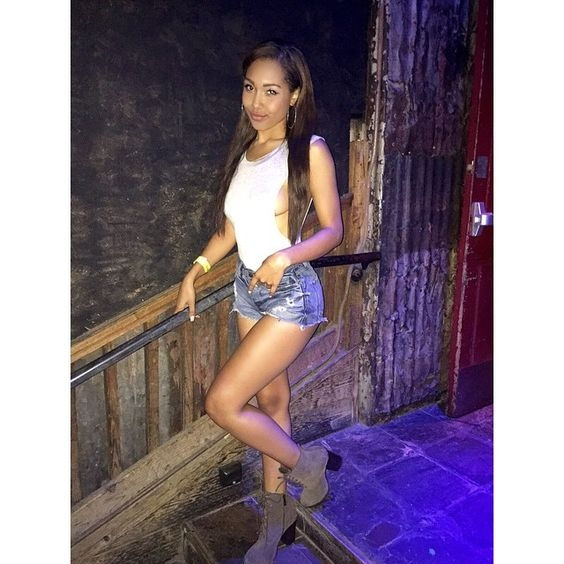 Name: Parker McKenna Posey, Profession: Actress, Ethnicity: Mixed, Nationality: United States, P ...