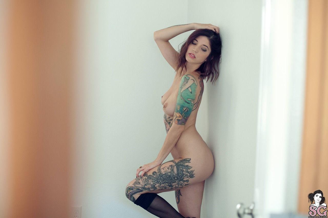 Sexy Emo Girls