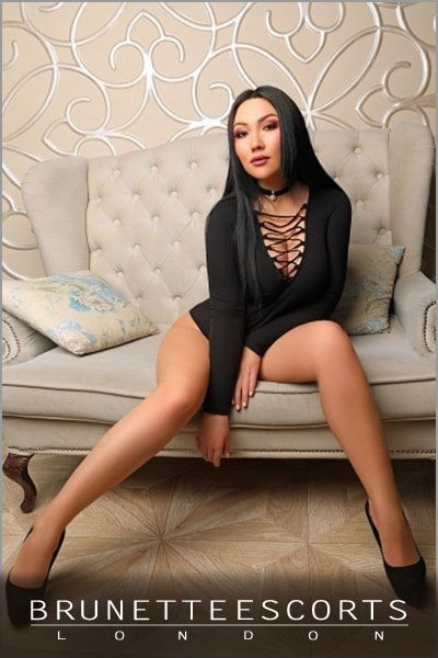 Asian London Escort