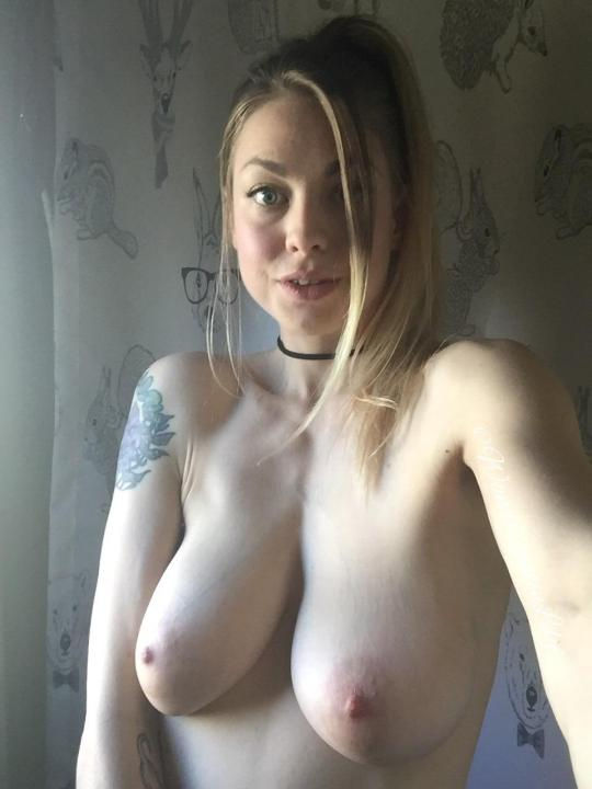 Hot mama!