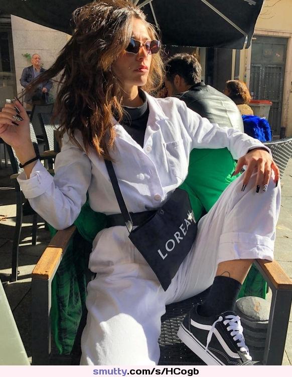 Name: Ana Sotillo Navarro, Profession: Fashion Model, Nationality: Spain, Height: 5 feet and 7 i ...