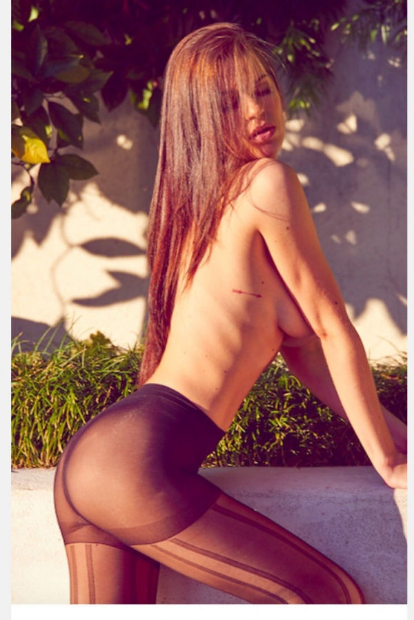 Name: Brianna Stone, Profession: Instagram Model, Nationality: United States, Height: 5 feet and ...