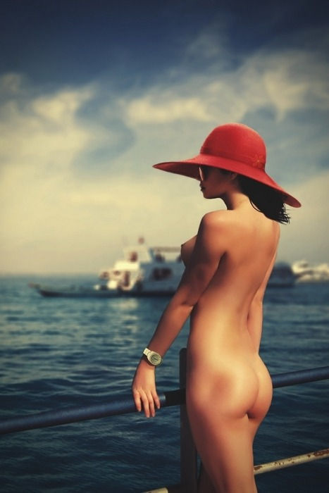Nice hat… ;-)