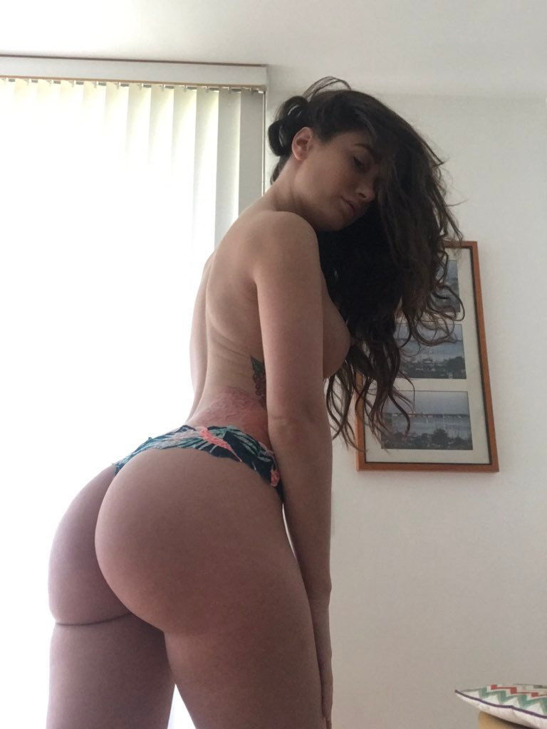 perfect booty