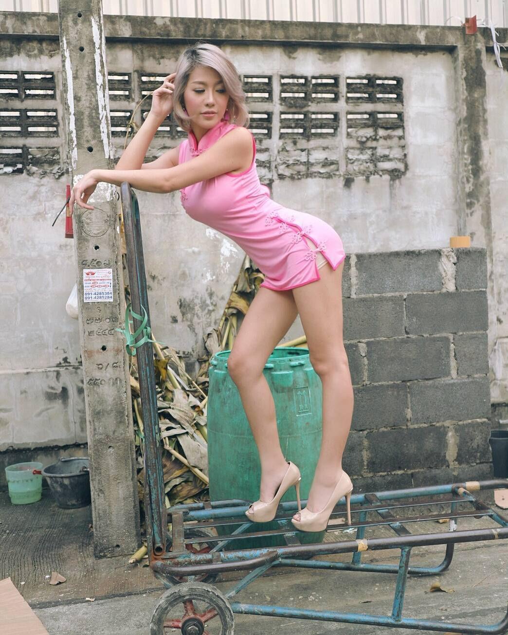 Alisa Manathanya