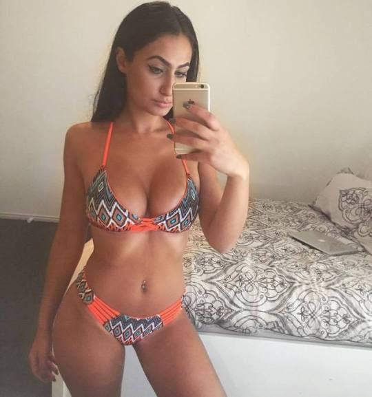 awesome body