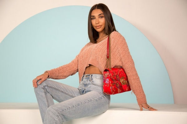 Name: Chantel Jeffries, Profession: Centerfold, Ethnicity: Mixed Race, Nationality: United State ...