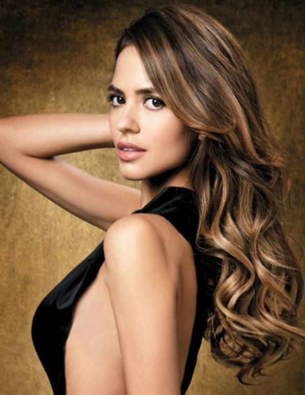 Name: Karla Azevedo, Profession: Fashion Model, Nationality: Brazil, Place of Birth: Goiania, Go ...
