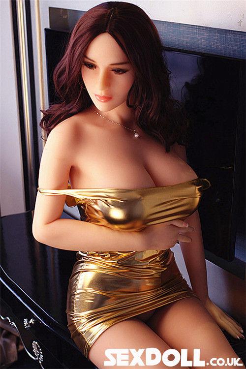 Nakia 158cm Fantasy Love Dolls