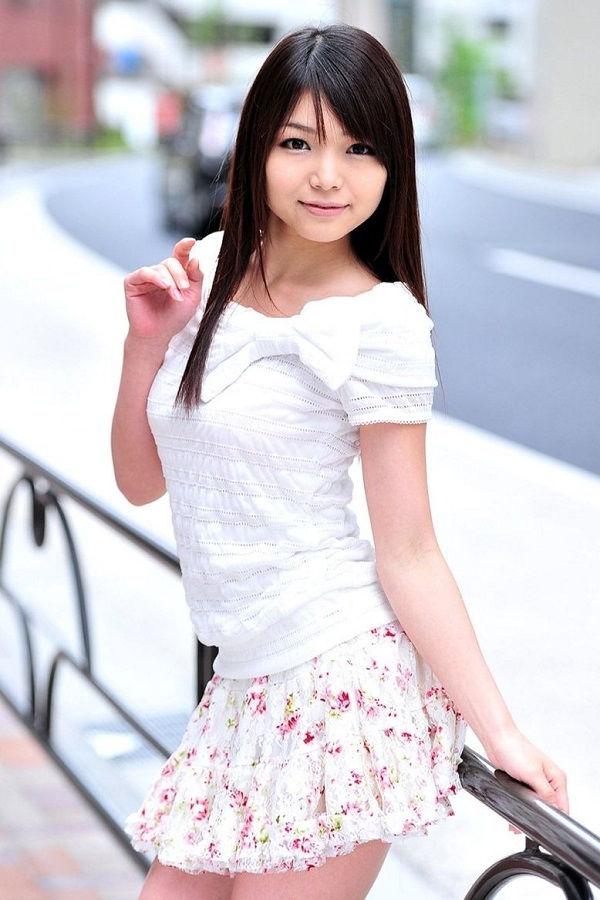 Meguimi Shino