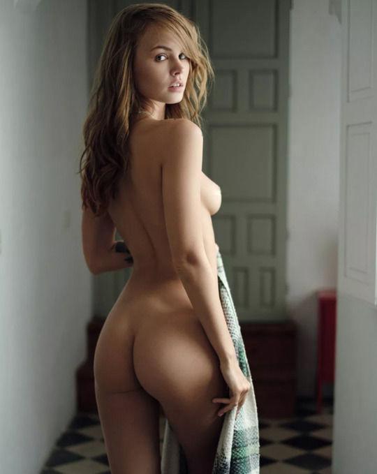 Anastasia Shcheglova Blonde Russian Model Gets Naked Gotporn 1