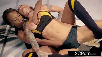 World Slut Title Wrestling Match – Jezabel Vessir vs Sarah Jessie – XVIDEOS.COM
