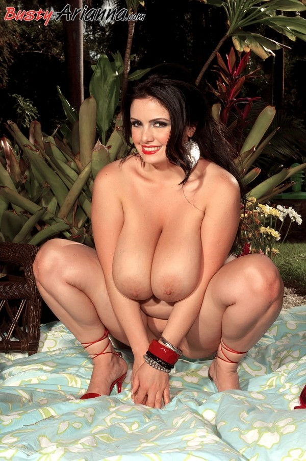 Arianna Sinn Big Boob Bundle pornstar large tits