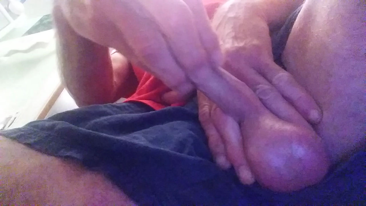 Instead of coffee in the morning, masturbating  is much more gratifying !