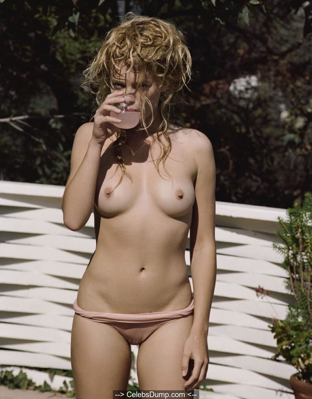 Kristy Goretskaya nude for Grazia Magazine
