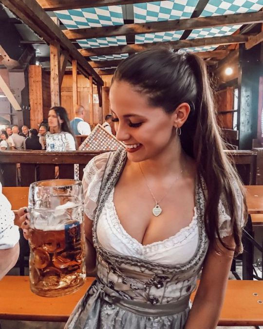 Focus On The Beer 🍺