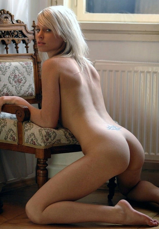 Sexy bottom!