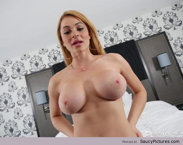 Sexy Teen Girl