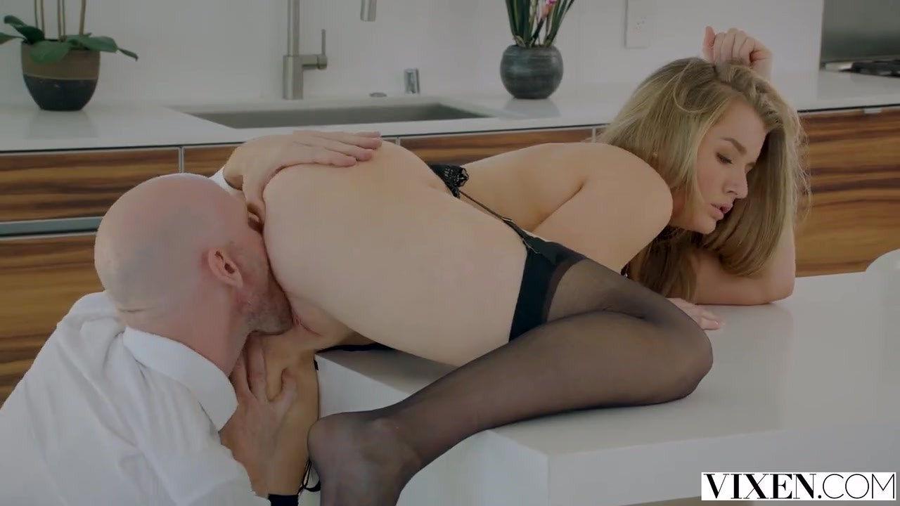 Riding Johnny Sins Big Cock – Mia Melano, Johnny Sins