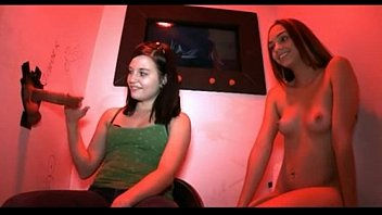 Two Girls First Time Visit At Gloryhole – XVIDEOS.COM