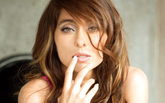 Name: Anusha Dandekar, Profession: Actress, Nationality: Australia, Birthplace: Khartoum, Sudan, ...