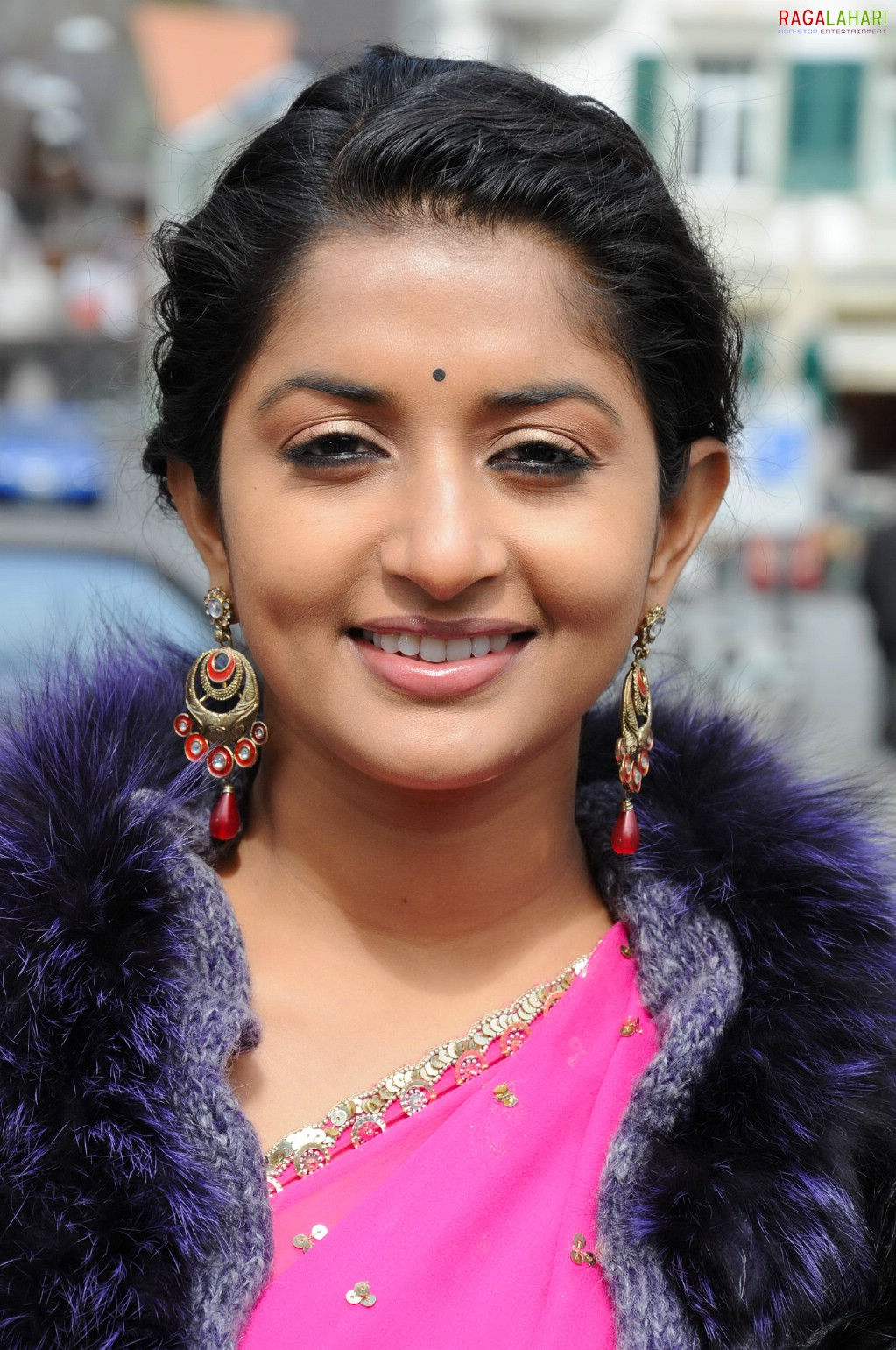 Name: Meera Jasmine, Profession: Actress, Nationality: India, Birthplace: Kuttapuzha, Thiruvalla ...
