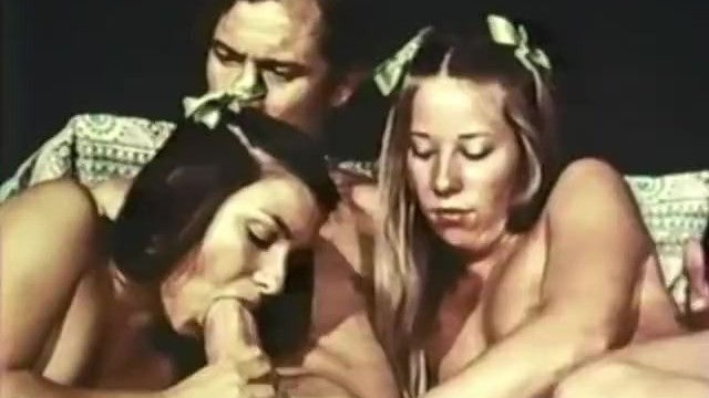 Vintage 1970s XXX – John Holmes & Girl Scouts – Pornhub.com