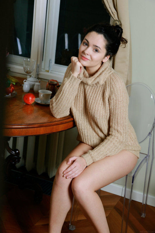 She definitely looks like she would be the totally ultimate coffee ☕️ companion ev ...