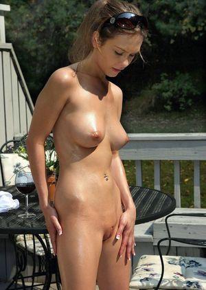 Teen nudist porn