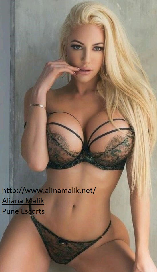 Top Class Escorts Services In Pune By Alina Malik